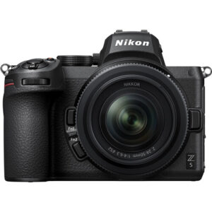 Nikon Z 5 with 24-50mm Lens